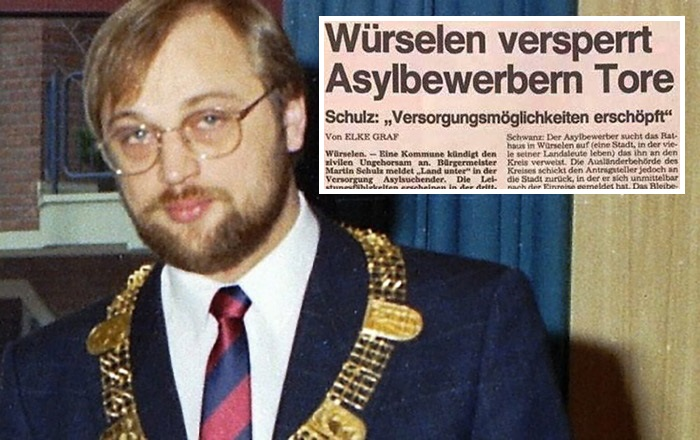 Schulz I