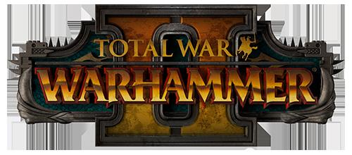 Warhammer 2 Logo